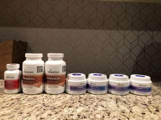 IsaGenix Cleanse for Life, Chewables, Natural Acdelerator