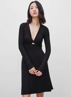 Aritzia Wilfred Free Paige Dress