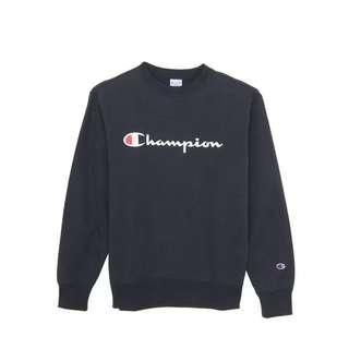 Authentic Champion Sweatshirt