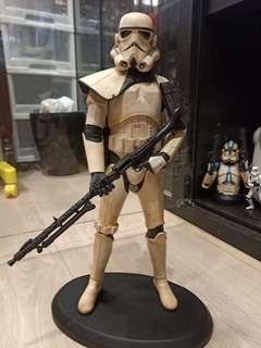 Attakus Sandtrooper Sgt