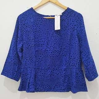 "New. Blouse wanita ""HOT Options"" *FIXPRICE *NONEGO"