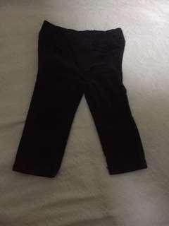 Carters skinny pants