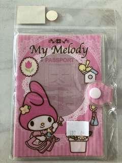 Sanrio My Melody Passport Holder