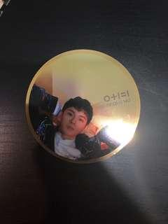 WTS ONG MIRROR CARD