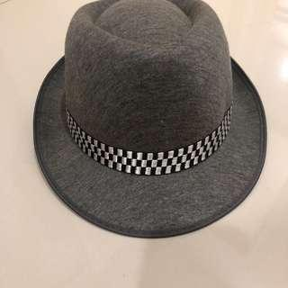 New Fedora Hat (unisex)