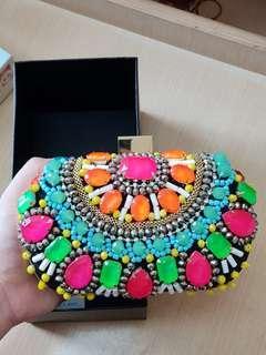 Aldo Colorful purse