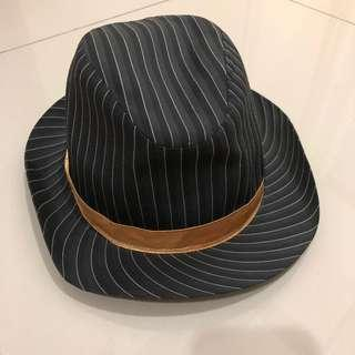 New Fedora Hat