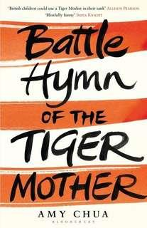 EBOOK battle hymn of the tiger mother by amy chua