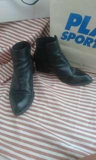 Boots ori leather