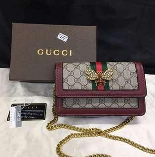 Gucci Cute Sling Bag