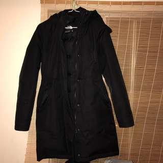 North Face Arctic Parka