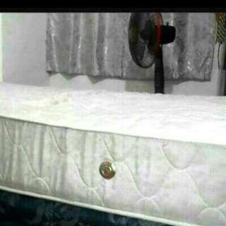 獨立筒床墊(您需要的好床,)