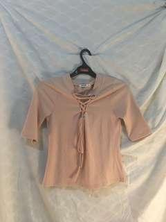 Valley Girl Singapore Top