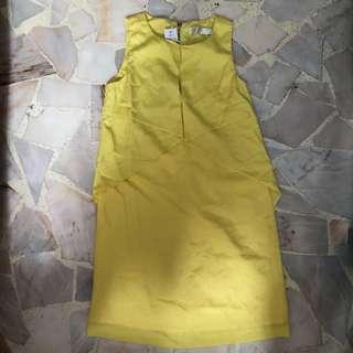 BYSI Matilda Sunshine Dress