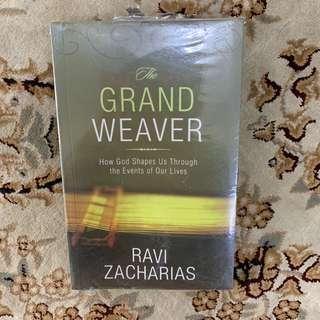 Ravi Zacharias - The Grand Weaver ( rzim )