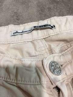 Celana Panjang Stradivarius Regular Fit
