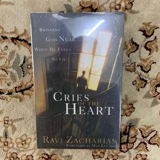 Ravi Zacharias - Cries of the Heart ( rzim )