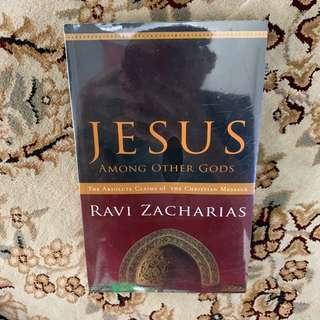 Ravi Zacharias - Jesus Among Other Gods ( rzim )