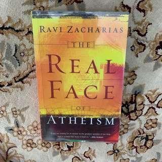 Ravi Zacharias - The Real Face of Atheism ( Rzim )