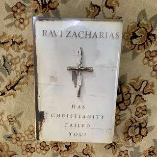 Ravi Zacharias - Has Christianity Failed You ? ( rzim )