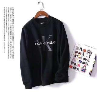 Calvin Klein女裝衛衣(S/M/L)