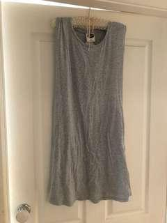 All About Eve - Muscle Tee dress - Size 10