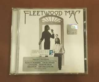 CD Fleetwood Mac - Fleetwood Mac ( EU PRESS )