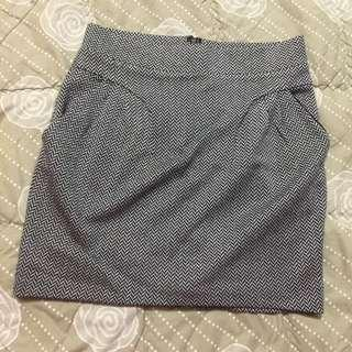 MNG Collection classy skirt