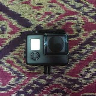 GoPro Hero 4 Black Housing