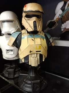 Gentle Giant Shoretrooper
