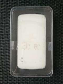 iLike 6000mAh Cellphone Power Bank
