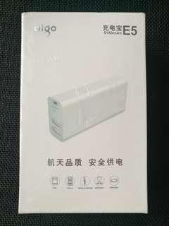 Aigo 5180mAh E5 Cellphone Power Bank