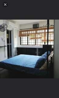 Master Room For Rent near mrt (Woodlands)