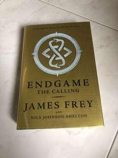 End Game: The Calling