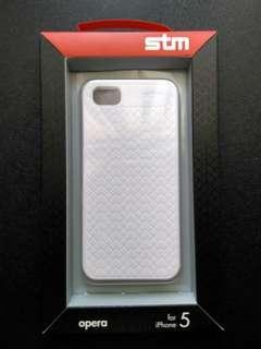 iPhone 5 white case