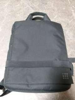 意大利Moleskine 正版灰色電腦袋