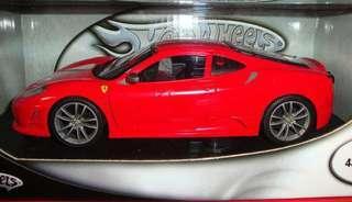 WTS: Ferrari F430 1/18