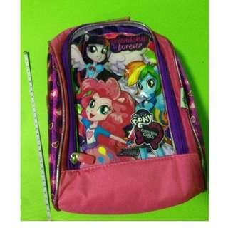 My Little Ponies Backpack