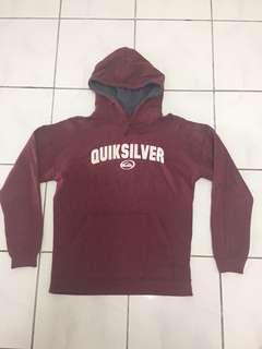Quiksilver Sweater Hoodie