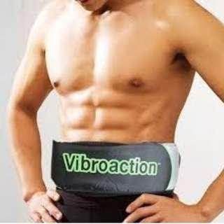 Hover on the image to zoom in Beauty, Health, and Grocery Medical and Health Equipment  Vibroaction Slimming Massager Vibrating Belt
