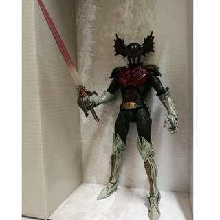S.I.C SIC Kamen Rider Wizard Akumaizer Zabitan