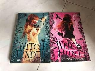 Witch Finder // Witch Hunter