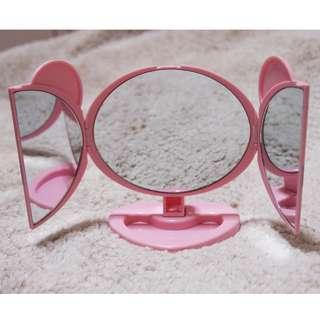 Pink Character Mirror