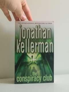 [JONATHAN KELLERMAN] The Conspiracy Club
