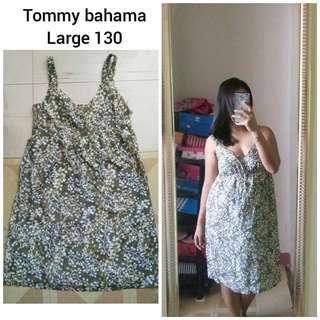 Cute Green Dress, Tommy Bahama
