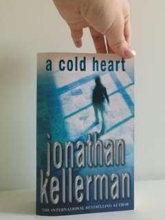[JONATHAN KELLERMAN] A Cold Heart