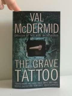 [A Centuries-old Mystery] The Grave Tatoo