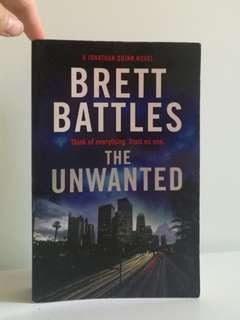 [Jonathan Quinn Novel] The Unwanted
