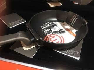 新加坡代購預定Master chef cookware 20cm 不粘煎鍋