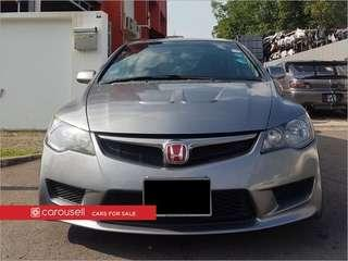 Honda Civic Type R 2.0M